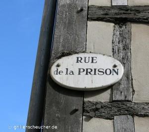 54_Straßenschild_Gefängnis