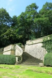11_Treppe_von_unten