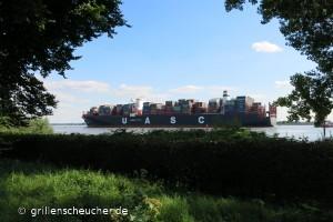 52_Containerschiff